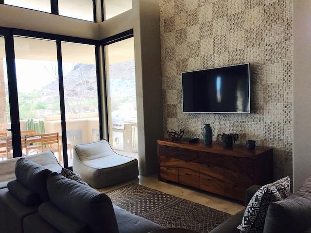 Danzante model fmly room